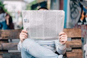 Ett vällskriviet pressmeddelande kan bli en publicerad nyhet